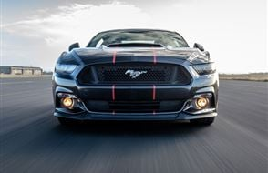 Movie Car Thrill with High Speed Passenger Ride Experience from drivingexperience.com