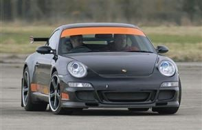 Porsche Thrill Experience from drivingexperience.com