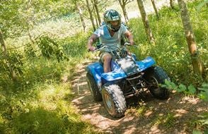 Quad Bike and Rage Buggy Off Road Experience Experience from drivingexperience.com
