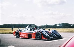Radical SR5 Blast Experience from drivingexperience.com