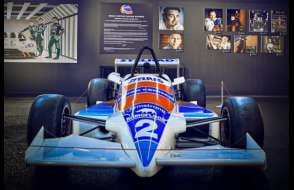The Silverstone Interactive Museum - History of British Motor Racing Experience from drivingexperience.com