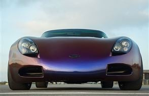 TVR T350C Blast Experience from drivingexperience.com