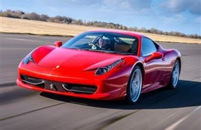 Ultimate Ferrari History Driving Experience Experience from drivingexperience.com