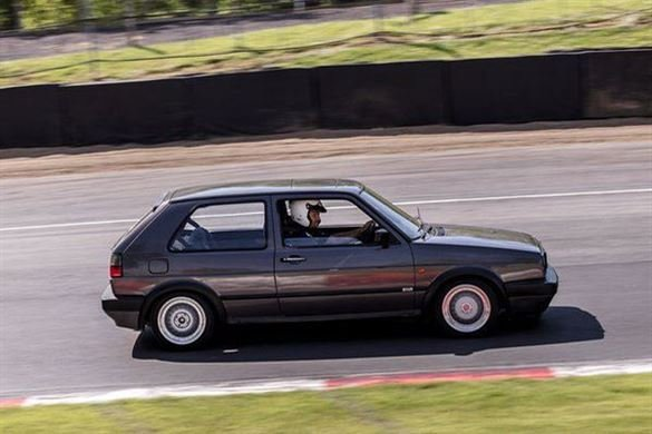80's Hot Hatch Blast Driving Experience 1