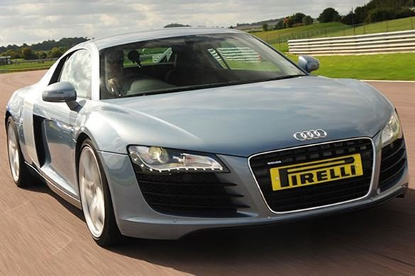 Audi R8 Driving Experience Driving Experience 1