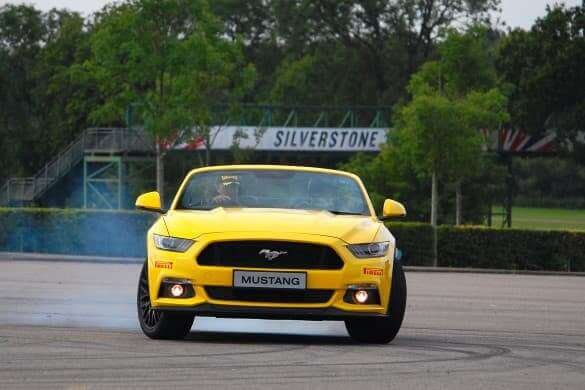 Ultimate Stunt Driving Experience Half Day Driving Experience 1
