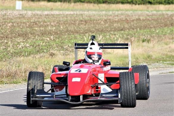 Formula Renault Blast For 2 Driving Experience 1