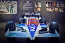 The Silverstone Interactive Museum - History of British Motor Racing Driving Experience 1